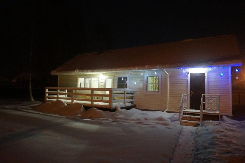 Дом, 105 кв.м. на 13 человек, 5 спален, СНТ Запорожское, уч. 23А, поселок Запорожское - Фотография 4