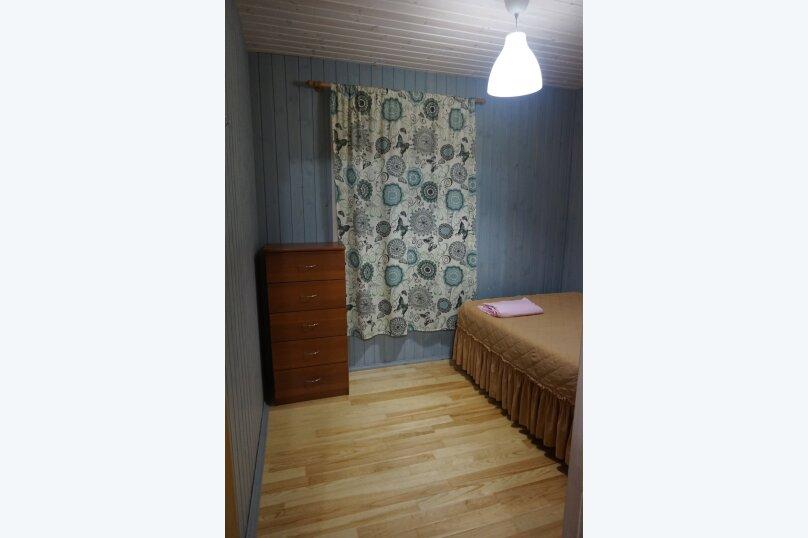 Дом, 105 кв.м. на 13 человек, 5 спален, СНТ Запорожское, уч. 23А, поселок Запорожское - Фотография 5