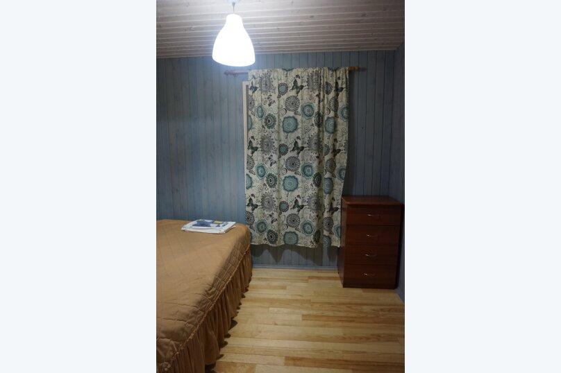 Дом, 105 кв.м. на 13 человек, 5 спален, СНТ Запорожское, уч. 23А, поселок Запорожское - Фотография 6