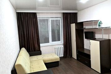 1-комн. квартира, 21 кв.м. на 2 человека, улица Дзержинского, 9А, Кемерово - Фотография 1