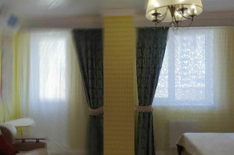 2-комн. квартира, 50 кв.м. на 4 человека, улица Будённого, 129, Краснодар - Фотография 6