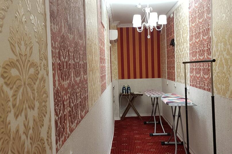 2-комн. квартира, 50 кв.м. на 4 человека, улица Будённого, 129, Краснодар - Фотография 11