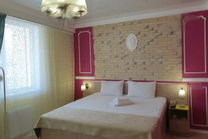 2-комн. квартира, 50 кв.м. на 4 человека, улица Будённого, 129, Краснодар - Фотография 14