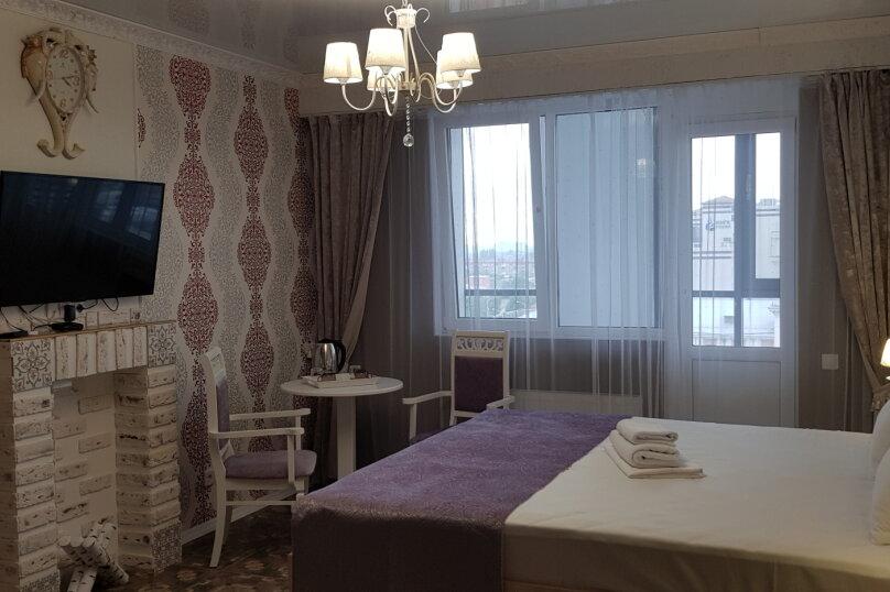 1-комн. квартира, 40 кв.м. на 2 человека, улица Будённого, 129, Краснодар - Фотография 9