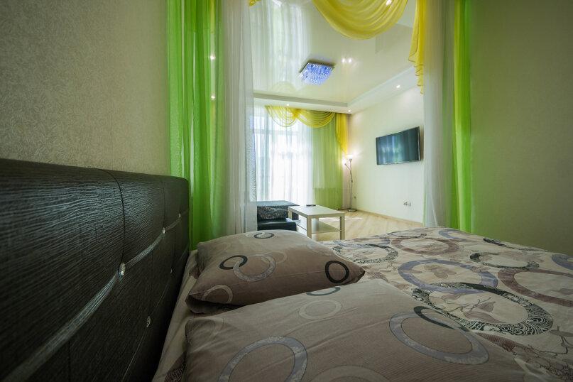 1-комн. квартира, 40 кв.м. на 4 человека, бульвар Ленина, 6, Могилев - Фотография 3