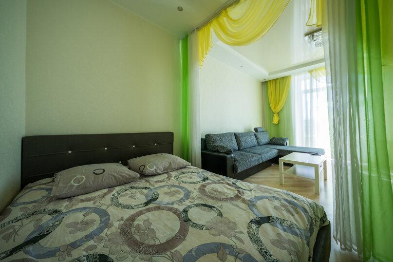 1-комн. квартира, 40 кв.м. на 4 человека, бульвар Ленина, 6, Могилев - Фотография 4