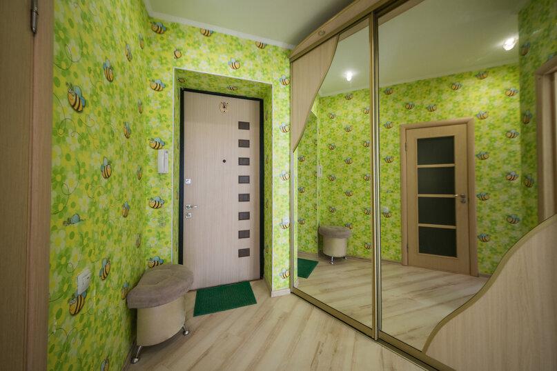 1-комн. квартира, 40 кв.м. на 4 человека, бульвар Ленина, 6, Могилев - Фотография 8