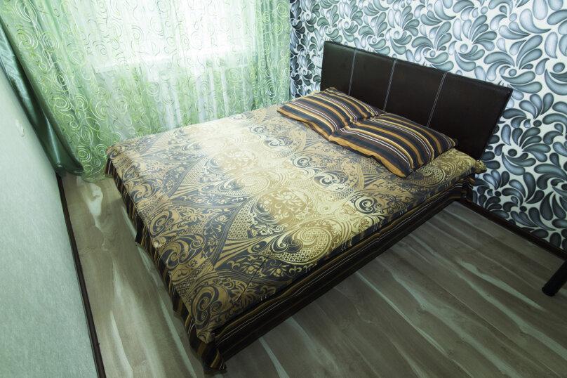 2-комн. квартира, 50 кв.м. на 4 человека, улица Якубовского, 57, Могилев - Фотография 4