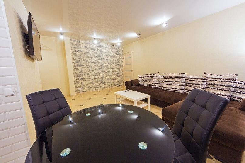 2-комн. квартира, 45 кв.м. на 4 человека, проспект Мира, 25, Могилев - Фотография 2
