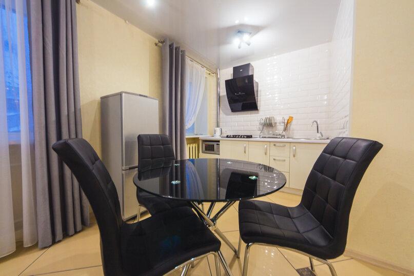 2-комн. квартира, 45 кв.м. на 4 человека, проспект Мира, 25, Могилев - Фотография 3