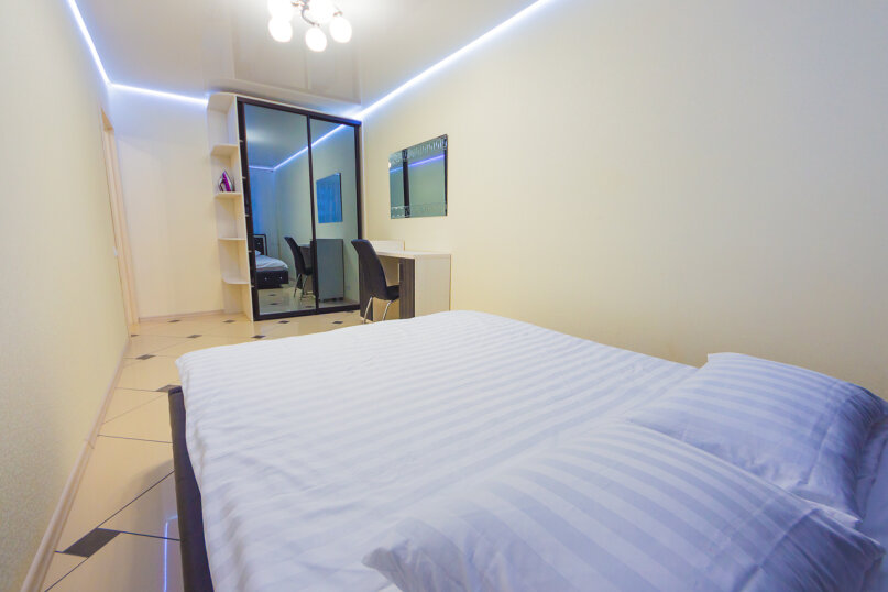2-комн. квартира, 45 кв.м. на 4 человека, проспект Мира, 25, Могилев - Фотография 4