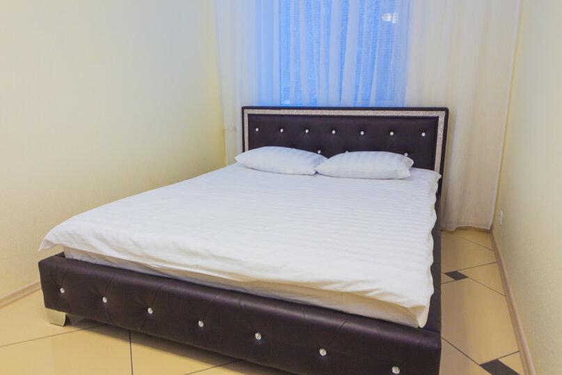 2-комн. квартира, 45 кв.м. на 4 человека, проспект Мира, 25, Могилев - Фотография 6