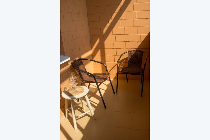 1-комн. квартира, 37 кв.м. на 3 человека, Бианки, 12, Великий Новгород - Фотография 5