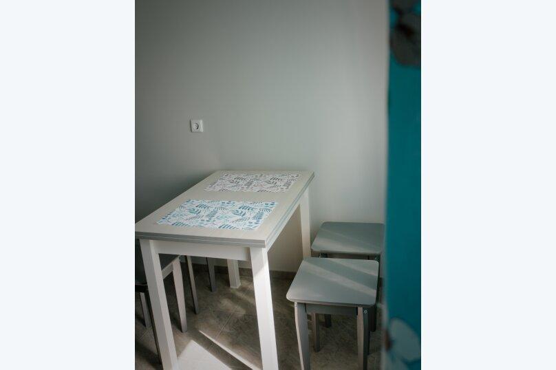 1-комн. квартира, 37 кв.м. на 3 человека, Бианки, 12, Великий Новгород - Фотография 13