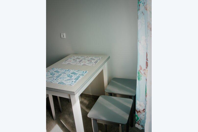 1-комн. квартира, 37 кв.м. на 3 человека, Бианки, 12, Великий Новгород - Фотография 14