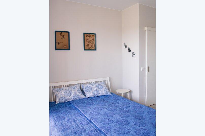 1-комн. квартира, 37 кв.м. на 3 человека, Бианки, 12, Великий Новгород - Фотография 20