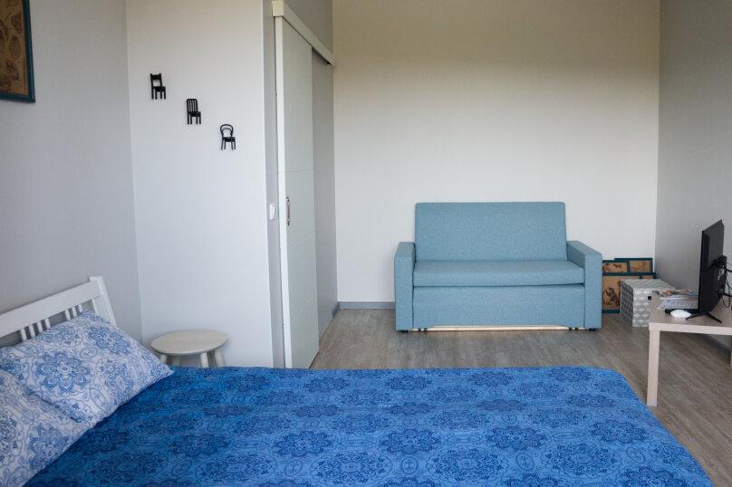 1-комн. квартира, 37 кв.м. на 3 человека, Бианки, 12, Великий Новгород - Фотография 21