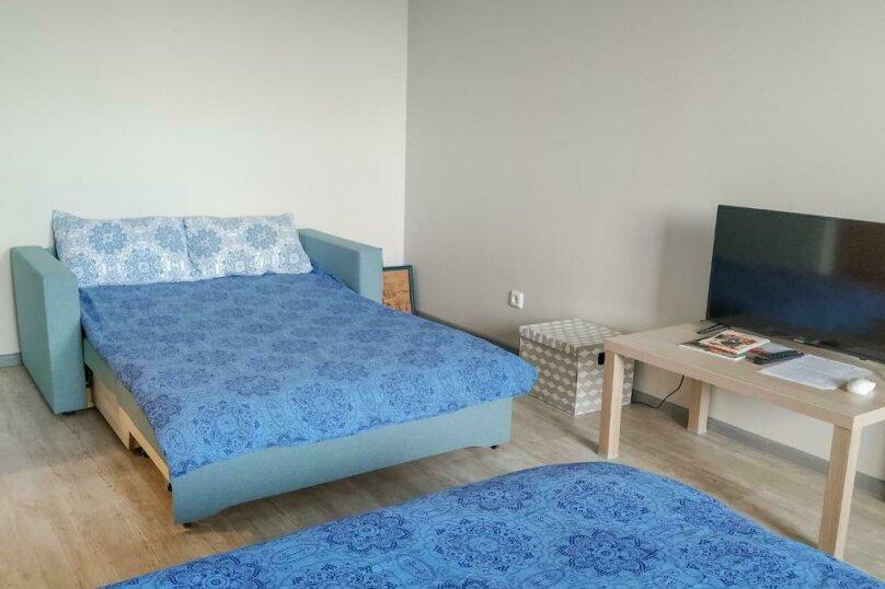 1-комн. квартира, 37 кв.м. на 3 человека, Бианки, 12, Великий Новгород - Фотография 23