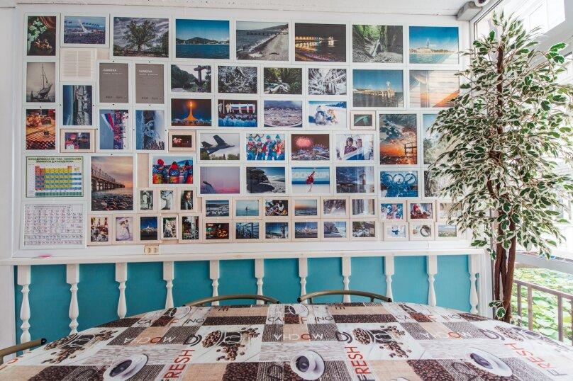 """Гостиница """"Агат"""", Бирюзовая улица, 9 на 11 номеров - Фотография 44"""