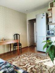 1-комн. квартира, 45 кв.м. на 3 человека, Анапское шоссе, 41Нк1, Центральный район, Новороссийск - Фотография 1