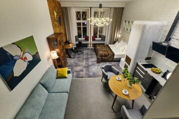 """Мини-отель """"Underwood Art Room"""", улица Рубинштейна, 23 на 7 номеров - Фотография 1"""