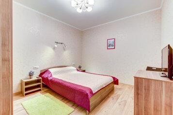1-комн. квартира, 45 кв.м. на 4 человека, Полтавский проезд, 2, Санкт-Петербург - Фотография 1