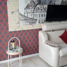 2-комн. квартира, 50 кв.м. на 4 человека, улица Будённого, 129, Краснодар - Фотография 3
