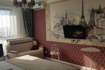 2-комн. квартира, 50 кв.м. на 4 человека, улица Будённого, 129, Краснодар - Фотография 4