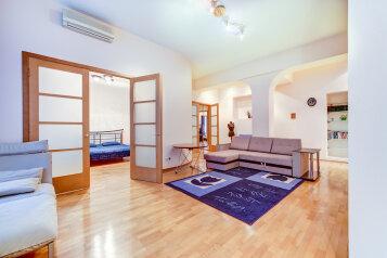 2-комн. квартира, 65 кв.м. на 5 человек, Литейный проспект, 25, Санкт-Петербург - Фотография 1