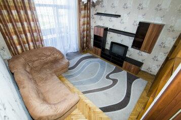 1-комн. квартира, 40 кв.м. на 4 человека, бульвар Ленина, 6, Могилев - Фотография 1