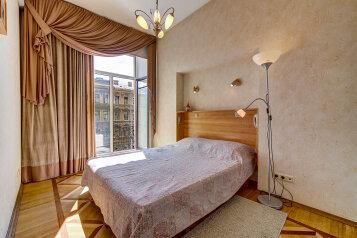 3-комн. квартира, 120 кв.м. на 8 человек, 2-я Советская улица, 12, Санкт-Петербург - Фотография 1