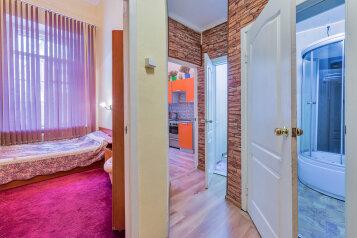 3-комн. квартира, 120 кв.м. на 8 человек, Большая Морская улица, 56, Санкт-Петербург - Фотография 2