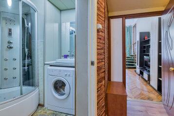 3-комн. квартира, 120 кв.м. на 8 человек, Большая Морская улица, 56, Санкт-Петербург - Фотография 3