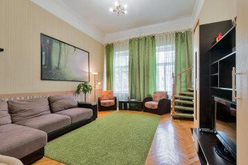 3-комн. квартира, 120 кв.м. на 8 человек, Большая Морская улица, 56, Санкт-Петербург - Фотография 1