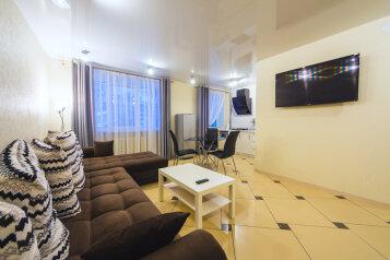 2-комн. квартира, 45 кв.м. на 4 человека, проспект Мира, 25, Могилев - Фотография 1