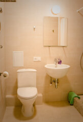 1-комн. квартира, 37 кв.м. на 3 человека, Бианки, 12, Великий Новгород - Фотография 2