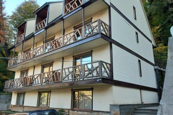 """Отель """"На Альпийском переулке 19А"""""""