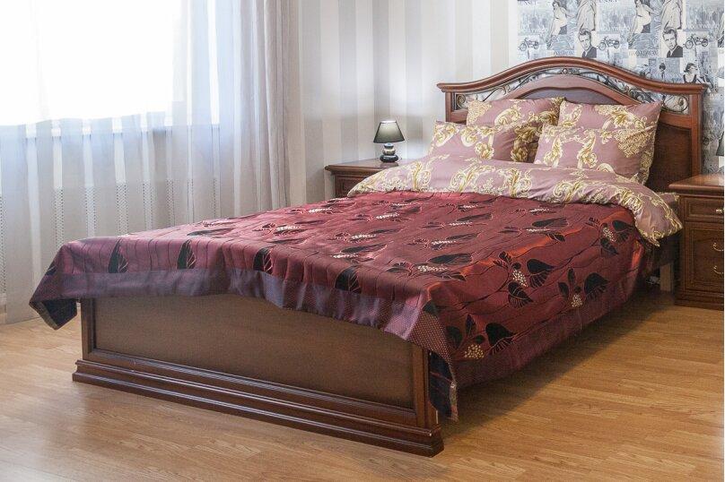 1-комн. квартира, 50 кв.м. на 4 человека, улица Островитянова, 9, Москва - Фотография 2
