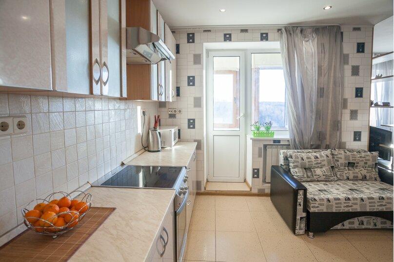 1-комн. квартира, 50 кв.м. на 4 человека, улица Островитянова, 9, Москва - Фотография 6