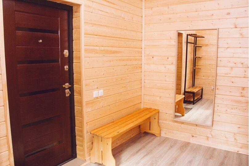 Коттедж Онежская Горка, 110 кв.м. на 8 человек, 3 спальни, Горская, б/н, Кондопога - Фотография 17