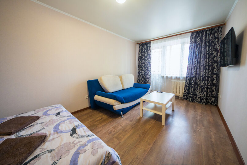 1-комн. квартира, 32 кв.м. на 4 человека, Тимирязевская улица, 34, Могилев - Фотография 3