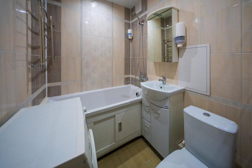 2-комн. квартира на 4 человека, проспект Мира, 18, Могилев - Фотография 6