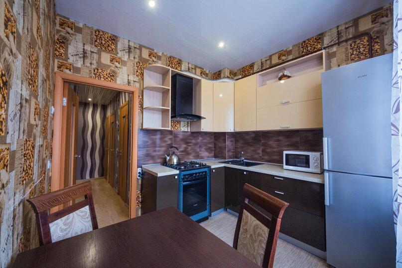 2-комн. квартира, 70 кв.м. на 4 человека, Ленинская улица, 45, Могилев - Фотография 5