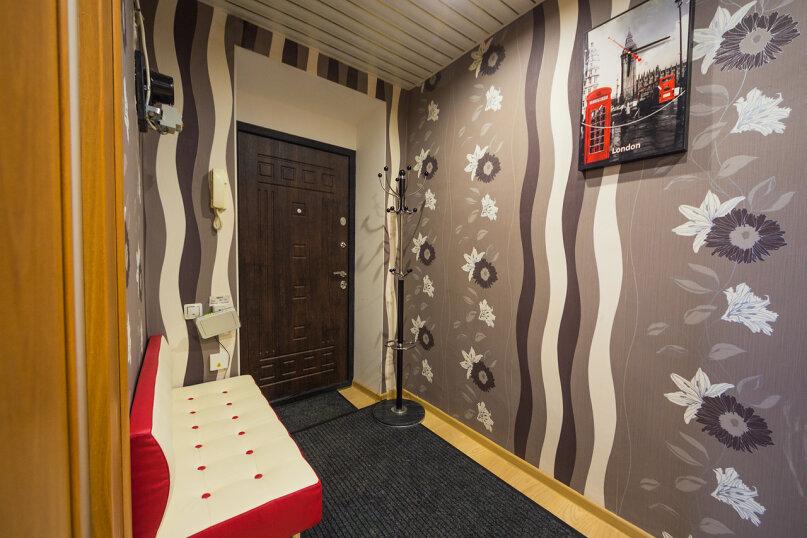 2-комн. квартира, 70 кв.м. на 4 человека, Ленинская улица, 45, Могилев - Фотография 8