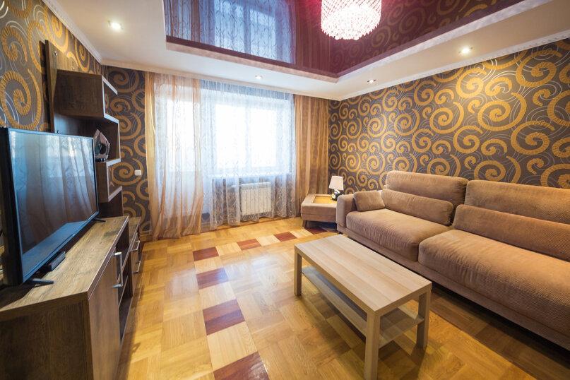 2-комн. квартира, 70 кв.м. на 3 человека, Юбилейный бульвар, 23, Могилев - Фотография 1