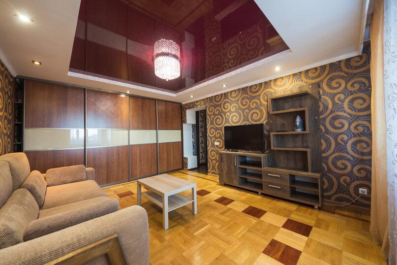 2-комн. квартира, 70 кв.м. на 3 человека, Юбилейный бульвар, 23, Могилев - Фотография 2