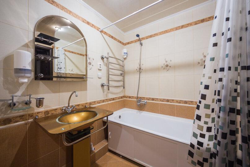 2-комн. квартира, 70 кв.м. на 3 человека, Юбилейный бульвар, 23, Могилев - Фотография 3