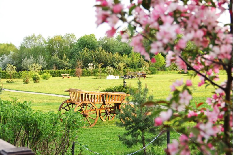 """Центр конного отдыха """"Караван"""", пос. Инино, Солнечная на 18 номеров - Фотография 11"""