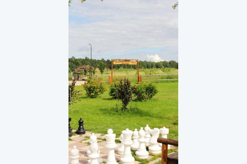 """Центр конного отдыха """"Караван"""", пос. Инино, Солнечная на 18 номеров - Фотография 21"""
