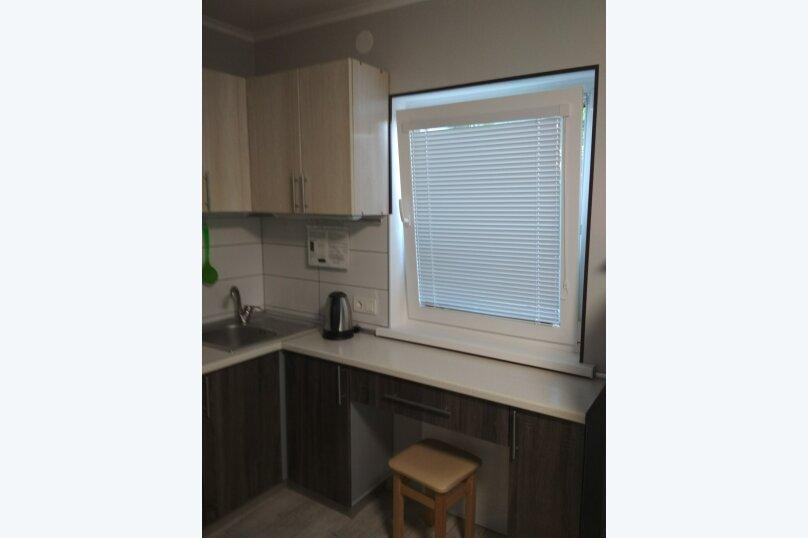1-комн. квартира, 20 кв.м. на 2 человека, Подъёмная улица, 5, Ялта - Фотография 14